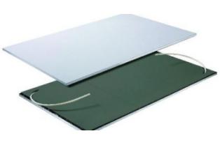 Uponor Comfort Panel HL